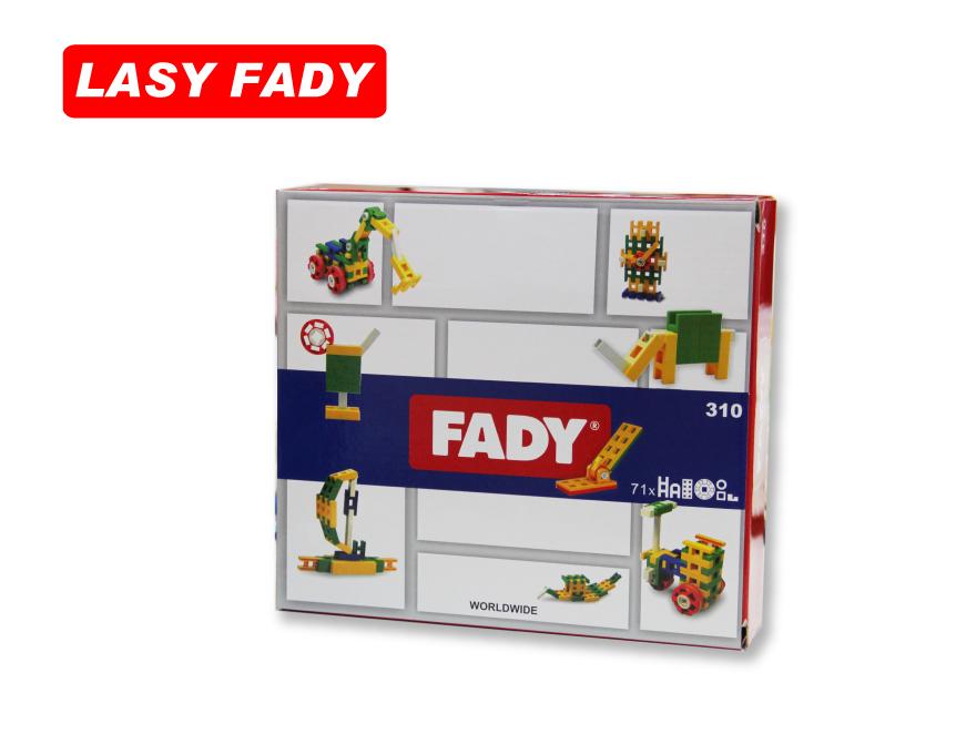 FADY-3