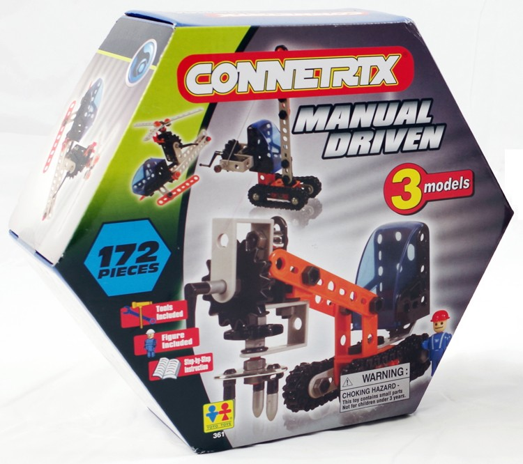 NO-CONNETRTX172