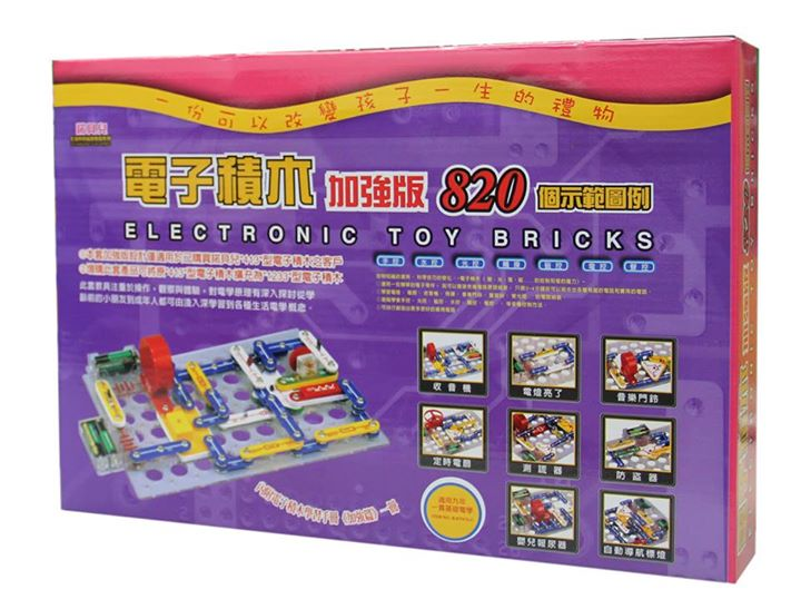 NO-ELECTRONIC820-01