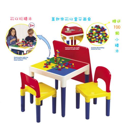Blocks table (3)